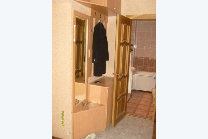 1-комн. квартира, 46 кв.м. на 3 человека, улица Мироненко, 2, Железноводск - Фотография 9