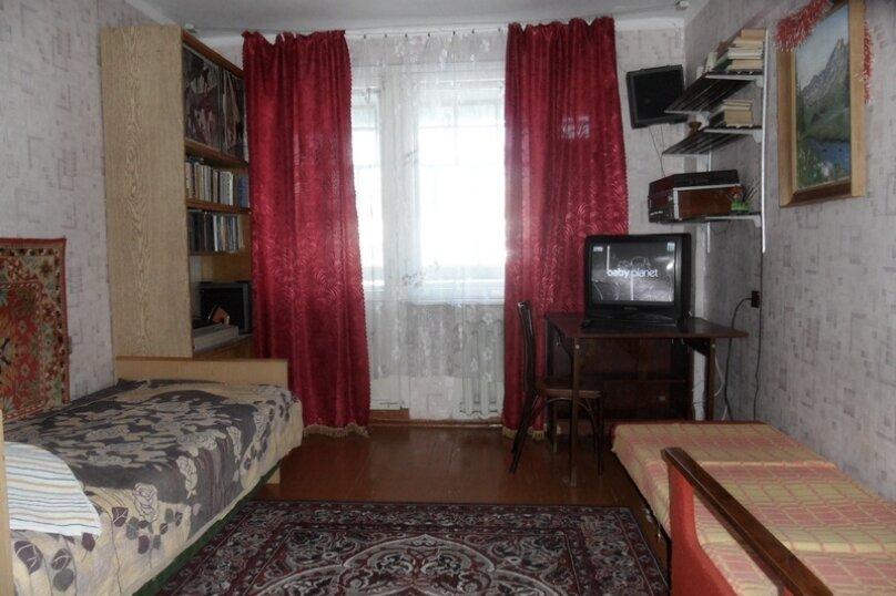 1-комн. квартира, 37 кв.м. на 4 человека, Гагарина, 187, Байкальск - Фотография 9