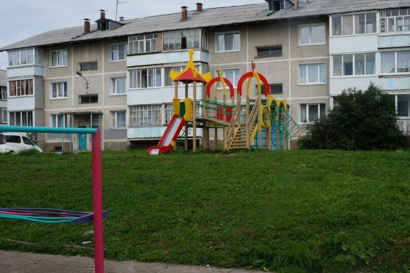 1-комн. квартира, 37 кв.м. на 4 человека, Гагарина, 187, Байкальск - Фотография 10