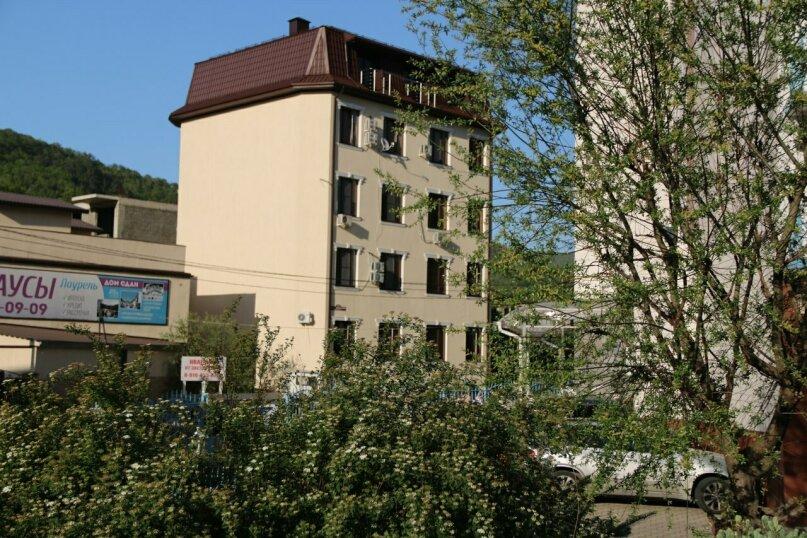 1-комн. квартира, 32 кв.м. на 6 человек, Заречная улица, 27Д, Ольгинка - Фотография 6
