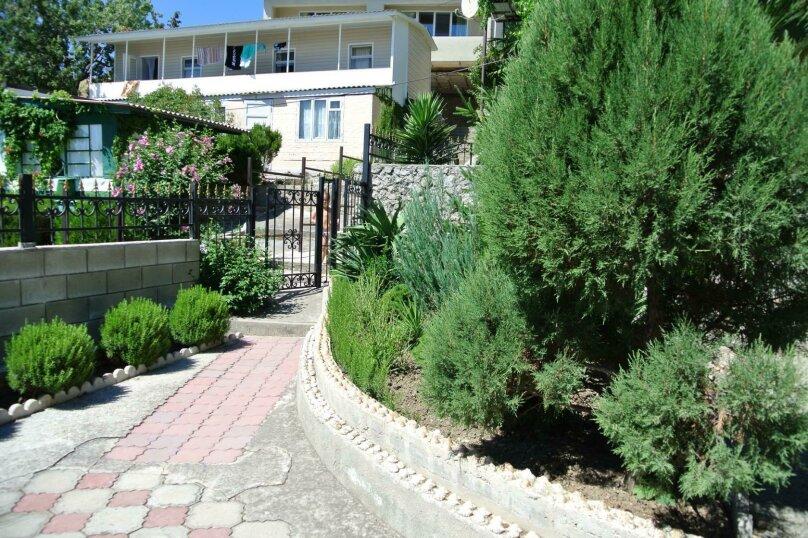 Дом, 55 кв.м. на 3 человека, 1 спальня, улица Шулейкина, 3, Кацивели - Фотография 10