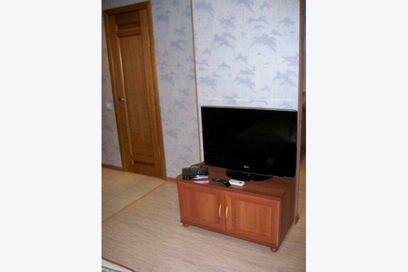 1-комн. квартира, 35 кв.м. на 2 человека, Почаинская улица, 29, Нижний Новгород - Фотография 10