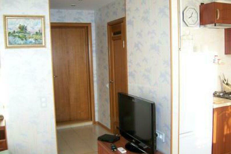 1-комн. квартира, 35 кв.м. на 2 человека, Почаинская улица, 29, Нижний Новгород - Фотография 11