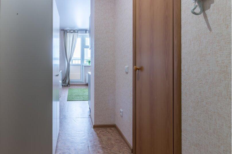1-комн. квартира, 20 кв.м. на 2 человека, Бурнаковская улица, 97, Нижний Новгород - Фотография 10