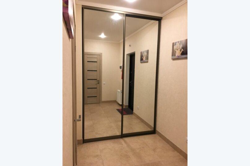 1-комн. квартира, 42 кв.м. на 5 человек, Дивная улица, 1, Дивноморское - Фотография 11