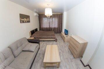 1-комн. квартира, 43 кв.м. на 4 человека, улица Урицкого, 155, Воронеж - Фотография 1