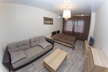 1-комн. квартира, 43 кв.м. на 4 человека, улица Урицкого, 155, Воронеж - Фотография 2