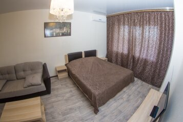 1-комн. квартира, 43 кв.м. на 4 человека, улица Урицкого, 155, Воронеж - Фотография 3