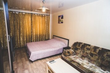 1-комн. квартира, 42 кв.м. на 4 человека, Средне-Московская , 62а, Центральный район, Воронеж - Фотография 3