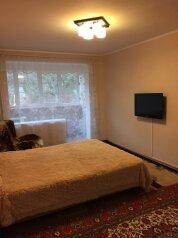 1-комн. квартира, 47 кв.м. на 3 человека, Алупкинское шоссе, Гаспра - Фотография 1