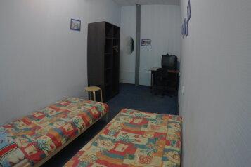 Квартира 6-комнатная по комнатам, Социалистическая улица на 6 номеров - Фотография 3