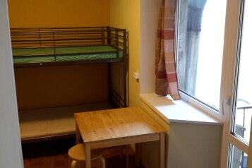 Квартира 6-комнатная по комнатам, Социалистическая улица на 6 номеров - Фотография 4