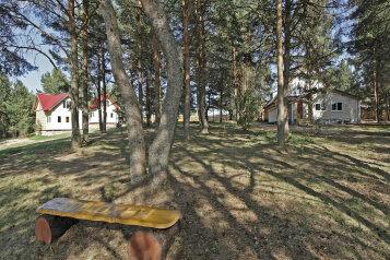 База отдыха Екатерининская Слобода - Селигер, Зелёный проезд, 7 на 13 номеров - Фотография 1