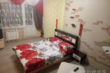1-комн. квартира, 45 кв.м. на 4 человека, улица Богдана Хмельницкого, Фрунзенский район, Иваново - Фотография 1