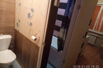 1-комн. квартира, 45 кв.м. на 4 человека, улица Богдана Хмельницкого, Фрунзенский район, Иваново - Фотография 4