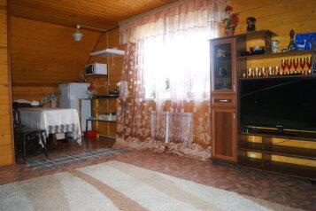 Мансарда, 90 кв.м. на 6 человек, 2 спальни, Покровская, Суздаль - Фотография 1