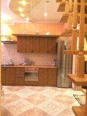 Гостевой дом на З комнаты , 65 кв.м. на 7 человек, 3 спальни, улица 15 Апреля, 3, Алушта - Фотография 1