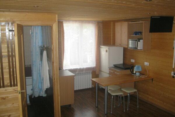 1-комн. квартира, 24 кв.м. на 3 человека