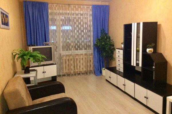 1-комн. квартира, 36 кв.м. на 2 человека, улица Прокопия Галушина, 26, Архангельск - Фотография 1