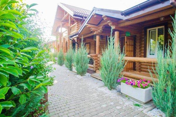 Гостевой Дом, улица Лермонтова, 65 на 6 номеров - Фотография 1