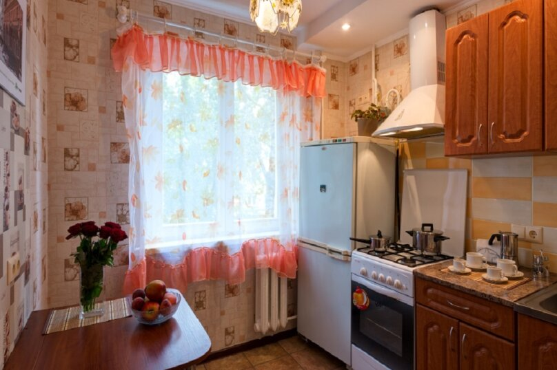 1-комн. квартира на 4 человека, улица Золотая Горка, 14, Минск - Фотография 5