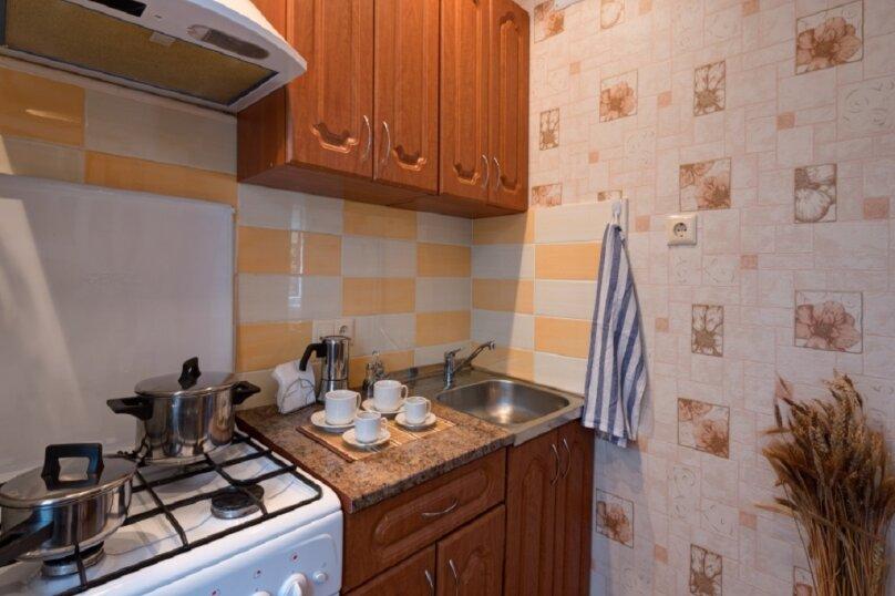 1-комн. квартира на 4 человека, улица Золотая Горка, 14, Минск - Фотография 6