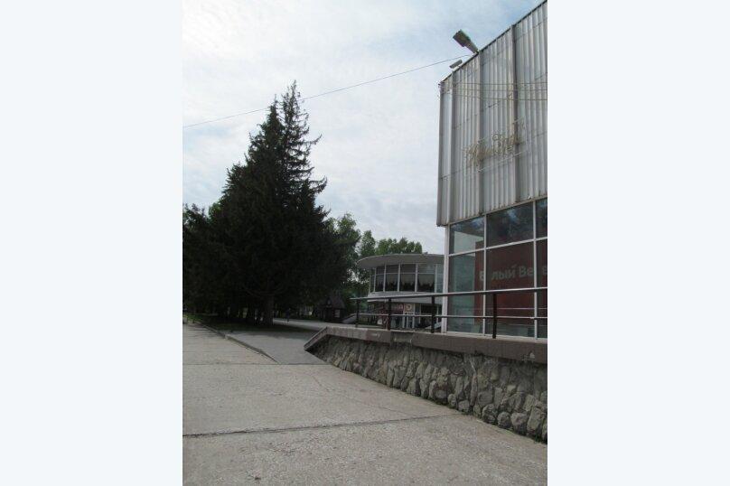1-комн. квартира, 32 кв.м. на 3 человека, Цветной проезд, 9, Новосибирск - Фотография 2