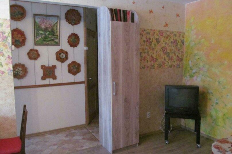 1-комн. квартира, 31 кв.м. на 3 человека, улица Ученых, 3, Новосибирск - Фотография 2