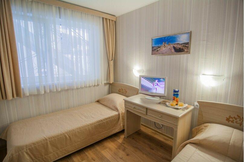 Отель Камелот, улица Алексея Дижа, 18 на 60 номеров - Фотография 26