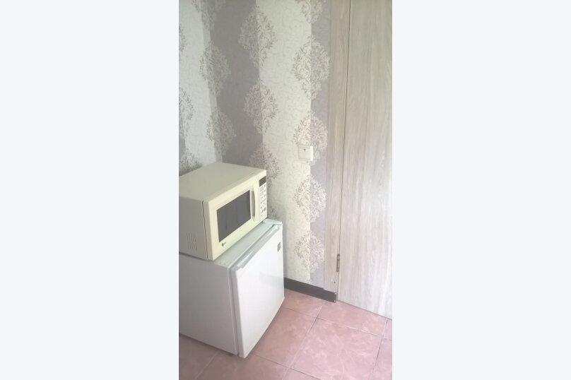 1-комн. квартира, 17 кв.м. на 3 человека, Шоссейная, 61, Хоста - Фотография 4