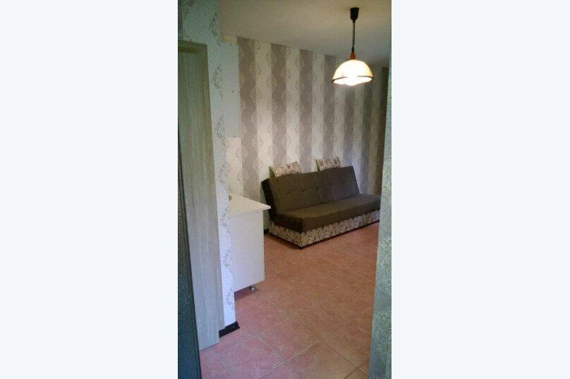 1-комн. квартира, 17 кв.м. на 3 человека, Шоссейная, 61, Хоста - Фотография 6