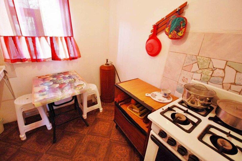 """Гостевой дом """"Василисса"""", улица Миндальная, 14 на 7 комнат - Фотография 32"""