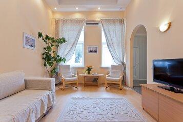 1-комн. квартира на 2 человека, улица Ленина, 15А, Минск - Фотография 2
