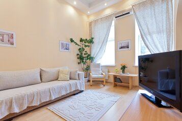 1-комн. квартира на 2 человека, улица Ленина, 15А, Минск - Фотография 3