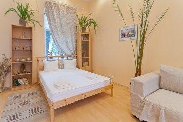 1-комн. квартира на 2 человека, улица Ленина, 15А, Минск - Фотография 1