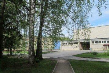 1-комн. квартира, 32 кв.м. на 3 человека, Цветной проезд, 9, Новосибирск - Фотография 4