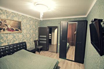3-х комнатная квартира рядом с Олимпийским парком, 100 кв.м. на 8 человек, 3 спальни, Ружейная улица, Адлер - Фотография 4