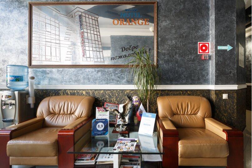 """Гостиница """"Орандж"""", Кисловодская, 63 на 15 номеров - Фотография 4"""
