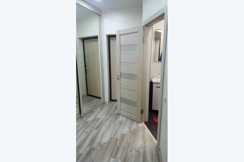 1-комн. квартира, 40 кв.м. на 4 человека, улица Шевченко, 211, Анапа - Фотография 2