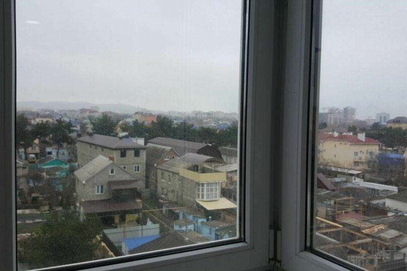 1-комн. квартира, 40 кв.м. на 4 человека, улица Шевченко, 211, Анапа - Фотография 5