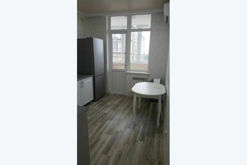 1-комн. квартира, 40 кв.м. на 4 человека, улица Шевченко, 211, Анапа - Фотография 7