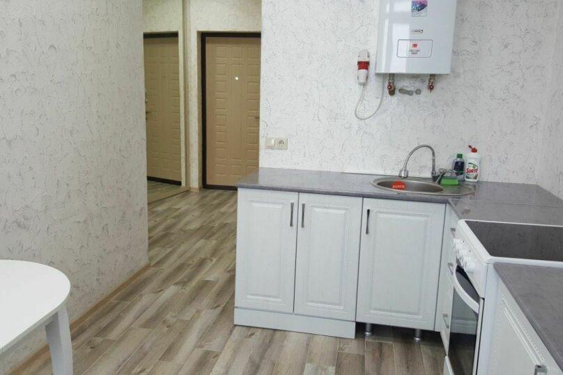 1-комн. квартира, 40 кв.м. на 4 человека, улица Шевченко, 211, Анапа - Фотография 9