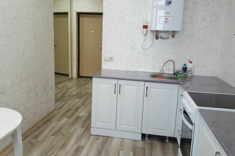 1-комн. квартира, 40 кв.м. на 4 человека, улица Шевченко, 211, Анапа - Фотография 11