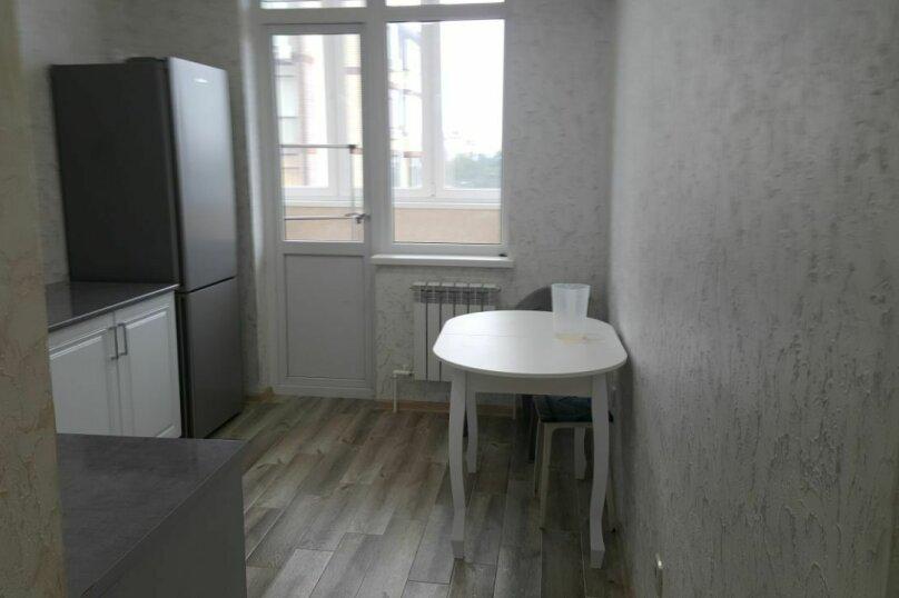 1-комн. квартира, 40 кв.м. на 4 человека, улица Шевченко, 211, Анапа - Фотография 12
