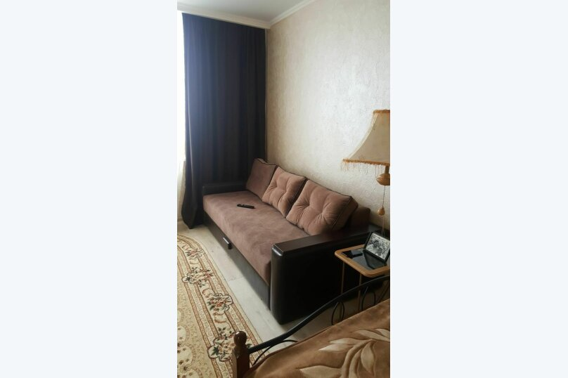 1-комн. квартира, 40 кв.м. на 4 человека, улица Шевченко, 211, Анапа - Фотография 1