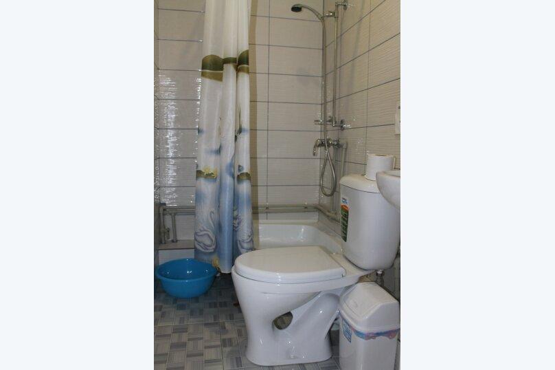"""Гостиница """"Юлия"""", улица Гарнаева, 76 на 15 комнат - Фотография 10"""
