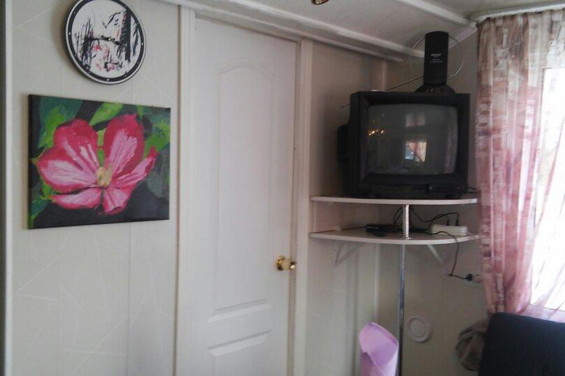 Гостевой Дом, 65 кв.м. на 6 человек, 2 спальни, Юбилейная улица, 10, Калининград - Фотография 9