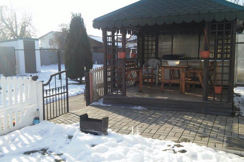 Гостевой Дом, 65 кв.м. на 6 человек, 2 спальни, Юбилейная улица, 10, Калининград - Фотография 13