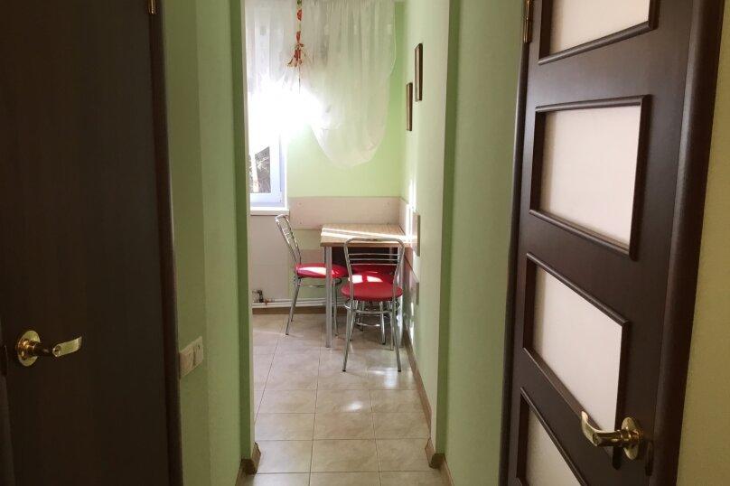 2-комн. квартира, 45.3 кв.м. на 6 человек, Алупкинское шоссе, 34, Гаспра - Фотография 2