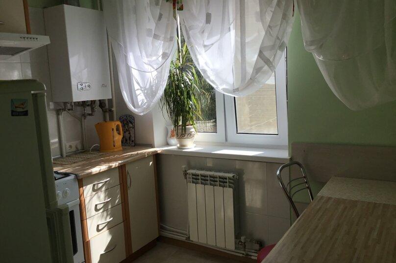2-комн. квартира, 45.3 кв.м. на 6 человек, Алупкинское шоссе, 34, Гаспра - Фотография 11